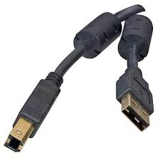 <b>Аксессуар 5bites USB</b> AM BM 1 8m UC5010 018A - ElfaBrest