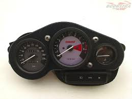 yamaha tdm tdm tx gauge speedometer kmh yamaha tdm 850 1996 2001 tdm850 4tx gauge speedometer kmh 1998