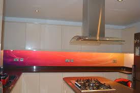 Glass Backsplash For Kitchen 9 Eye Catching Backsplash Ideas For Every Kitchen Style