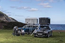 new mini car releaseMini release roof box tent for Countryman  AOL UK Cars
