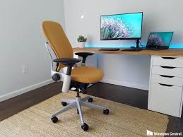 Best Office Chair Best Office Chairs For Home And Work Windows Central