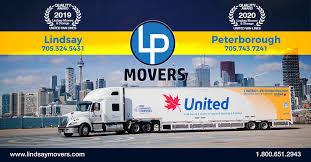 Lindsay - Peterborough Movers & Storage - Home   Facebook