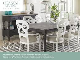 impressive stanley dining room furniture coastal living stanley furniture wayfair