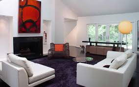 Two Sofa Living Room Design Two Different Sofas In Living Room Stunning Interior Design For