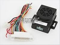 axxess gmos 09 (gmos09) onstar interface for amplified gm Wiring Harness Connectors at Gm07b Wiring Harness