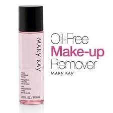 image is loading mary kay oil free eye makeup remover nib