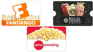 5 Off 25 Movie Theater Gift Cards At Kroger Southern