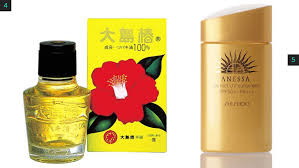 Japanese beauty products website