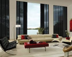 rug on carpet ideas. Window Treatment Living Room Black Accents Beige Wall White Coffee Table Brown Persian Rug Carpet On Ideas