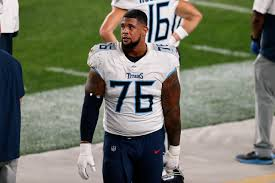 Tennessee Titans: Guard Rodger Saffold is open to a restructure