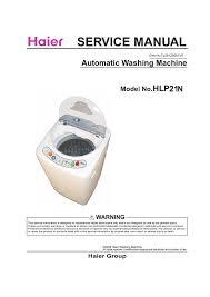haier washing machine wiring diagram wiring diagram haier washer dryer hlp21n service manual manualzz comhaier washing machine wiring diagram 18