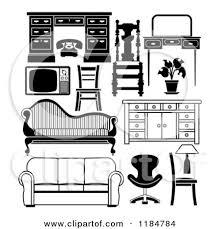 furniture clipart. preview clipart furniture