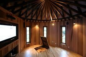 inside kids tree houses. Secretroomtreehousecastle. Kids Can Also Enjoy Swinging In Inside Tree Houses E