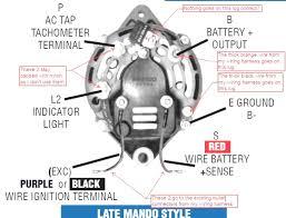 mercruiser alternator wiring diagram wiring diagrams Mercruiser Starter Wiring Diagram at Mercruiser 4 3 Alternator Wiring Diagram