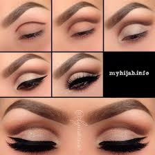 cute eye makeup ideas