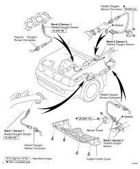1865_1042_868 toyota yaris sensors heated oxygen sensor toyota sequoia 2004 repair,