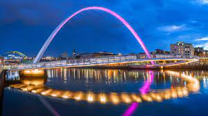 Newcastle Flüge   Finden Sie günstige Flüge nach Newcastle