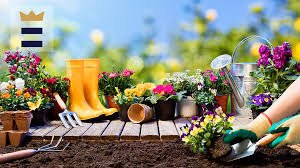 what do you need for spring gardening