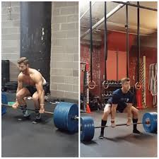 deadlift form gif sumo versus conventional deadlift your definitive guide barbend