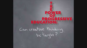 short essay on ldquo progressive education rdquo  progressive education