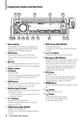 kenwood kdc bt645u research user manual