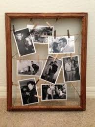 rustic picture frames collages. Fine Rustic 4x6 Collage Picture Frame Brown Vanilla Bean Distressed No  Glass Modern Farmhouse Shappy Chic Country Living 4800 Via Etsy For Rustic Frames Collages