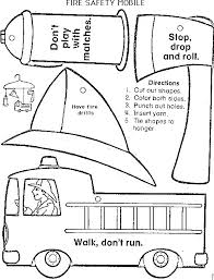 45 best fire prevention week images on pinterest fire prevention How To Make A Home Fire Escape Plan house of hugs fire safety coloring page how to make a home fire escape plan nfpa