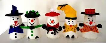 Weihnachtsbasteleien Meine Enkel Und Ich