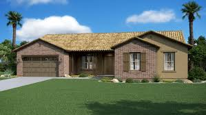 Pescara - New Homes in Chandler, AZ 85249 | CalAtlantic Homes