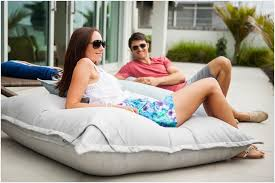 Oversized Patio Cushions attractive Designs  Melissal Gill