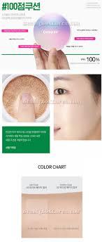 Jart Chart Beauty Box Korea Dr Jart Cicapair Serum In Cushion