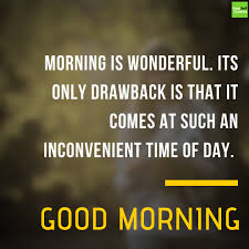 Inspiring Good Morning Motivational Quotes Inspiration Message