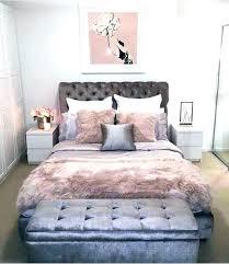 blush room decor white