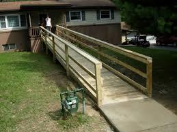Handicap Ramps Wood Designs Advantages Of Having Wheelchair Ramps At Home Medicalopedia