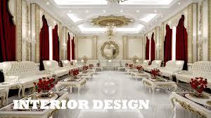 castle interior design. Classic Palace Majlis Interior Design By Aristo Castle