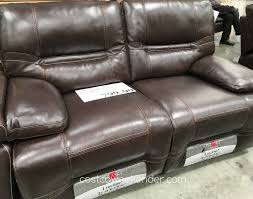Furniture Sofas Center Costco Power Reclining Sofa Recliner