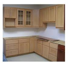 Small Picture Wooden Kitchen Cabinets in Ernakulam Kerala Wood Kitchen