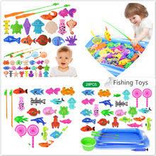 Рыболовные игрушки, рыболовные игрушки, <b>набор</b> летних ...