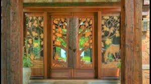 Glass door designs Pooja Room 50 Door Design Ideas 2017 Wood Metal Glass Doors House Ideas Part5 Youtube 50 Door Design Ideas 2017 Wood Metal Glass Doors House Ideas Part