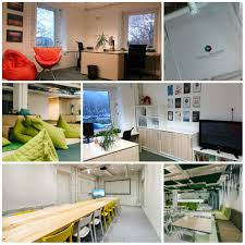 The creative office Building Our Office In Spring Hub Tallinn Dreamstimecom Key Elements For Creative Office Environment Digital Innovation