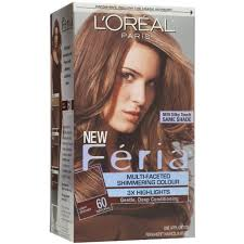 L Oreal Paris Feria Multi Faceted