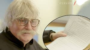 <b>Karl Jenkins</b>' 'Benedictus' from The Armed Man: what makes it so ...