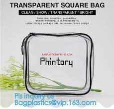 china travel carry on airport clear pvc makeup bag toiletry beauty makeup cosmetic bag