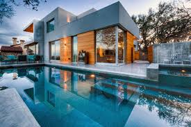 Swimming pool for home with a marvelous view of beautiful pool interior  design to add beauty to your home 3