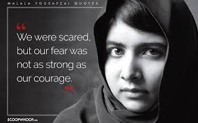 Malala Quotes Custom I Am Malala Quotes Simple Best Quotes Of Malala Yousafzai Quotes