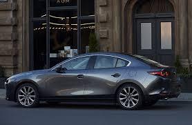 2019 Mazda3 Vs 2019 Honda Accord