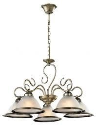 <b>Люстра Arte Lamp</b> Costanza <b>A6276LM</b>-<b>5AB</b>, E27, 200 Вт — купить ...