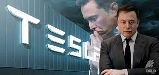 Elon Musk to Step Down as Tesla Chairman Over Funding Allegations