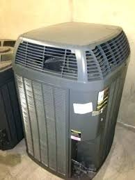 5 ton ac unit cost. Trane Ac Unit Price Reviews Used Straight Cool Condenser 5 Ton Prices 2 . Cost O