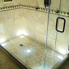 shower lighting waterproof waterproof shower lighting shower ceiling lighting waterproof shower niche lighting